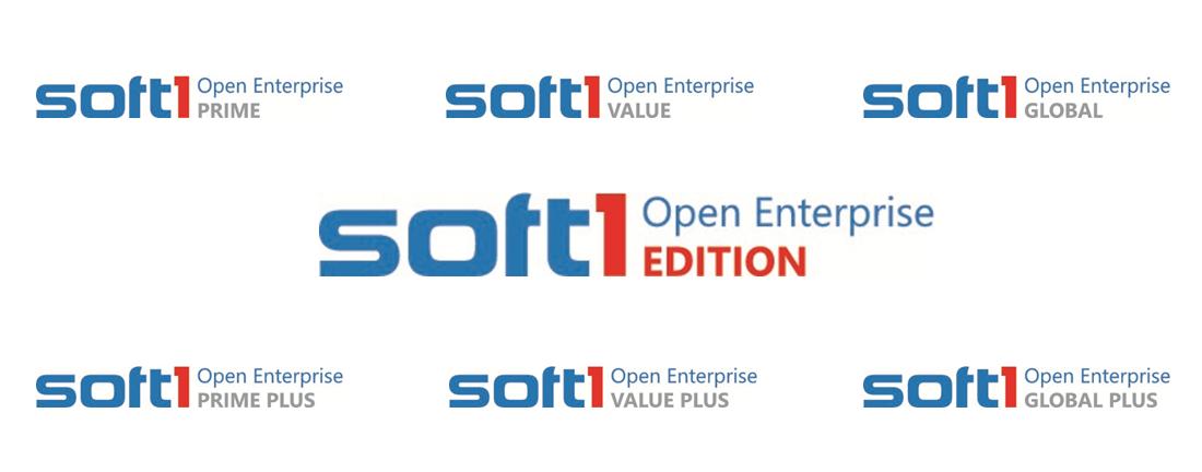 Open Enterprise EDITION